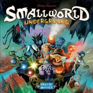 Small World : Underground